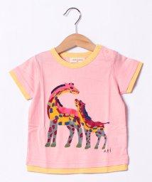 SENSE OF WONDER/AKI キリン Tシャツ/001849716