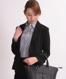 Dear Princess/【セットアップ対応商品】ミッション ストレッチジャッケットテーラードジャケット/001850657
