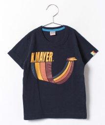 KRIFF MAYER(Kids)/ブランドロゴTEE/001859145
