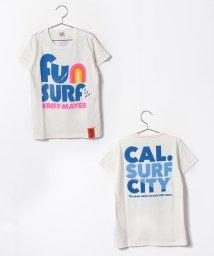 KRIFF MAYER(Kids)/グラフィックT(FUNSURF)/001859148