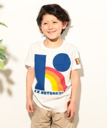 KRIFF MAYER(Kids)/グラフィックT(K)/001859151