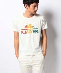 KRIFF MAYER/ブランドロゴTEE/001858871