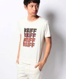 KRIFF MAYER/ブランドロゴTEEKRIFF/001858872