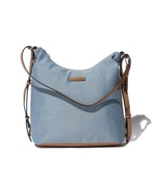 TOMMY HILFIGER WOMEN/INT ISLAND CANVAS TH HOBO / BACKPACK CHA/001860570