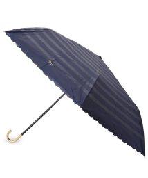 grove/遮光オパール風晴雨兼用折りたたみ傘/001871938