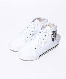 ANAP KIDS/ハイカットスニーカー/001870334