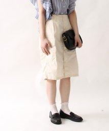 coen/ダンプ6ポケットイージータイトスカート/001874474