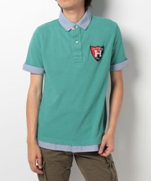 TOMMY HILFIGER MENS/AJ SHEAN POLO S/S SF/001867308