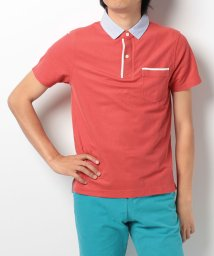 TOMMY HILFIGER MENS/AJ DEVON POLO S/S SF/001867309