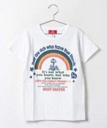 KRIFF MAYER(Kids)/メッセージT/001870959