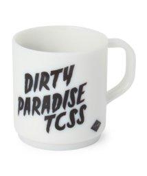 ROSE BUD/([T.C.S.S])T.C.S.S ロゴマグカップ/001881585