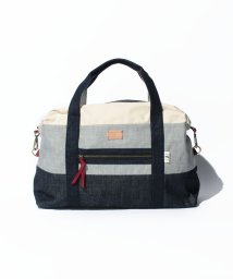 TOMMY HILFIGER MENS/SPR- MRH COLORBLOCK DUFFLE BAG/001878109