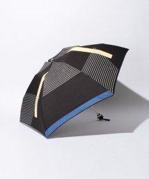 ELLE/晴雨兼用折りたたみ傘/001877569