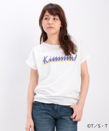 ViS/【Dr.スランプアラレちゃん×shogo sekine×ViS】コラボTシャツ/001881882
