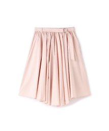 JILL by JILLSTUART/IRREGULAR HEM SKIRT/10232655N