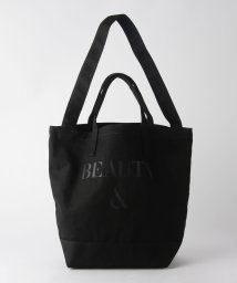 BEAUTY&YOUTH UNITED ARROWS/BY スーベニア トートバッグ L/001881898