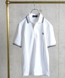 SHIPS JET BLUE/FRED PERRY(フレッドペリー): 英国製/ポロシャツ/001881703