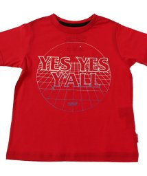 BREEZE / JUNK STORE/PRE YES YES Y'ALL Tシャツ/001889339