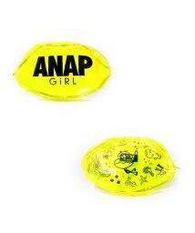 ANAP GiRL/LIP型クリアポーチ/001881180