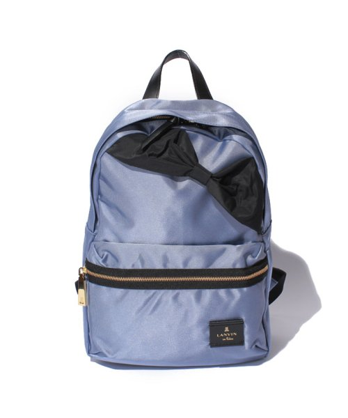 LANVIN en Bleu(BAG)(ランバンオンブルー(バッグ))/LANVIN en Bleu トロカデロ リュックサック/480210