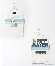KRIFF MAYER(Kids)/SNOOPYT/001890102