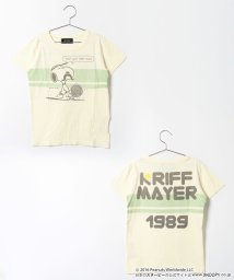 KRIFF MAYER(Kids)/SNOOPYT/001890103