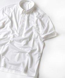 """SHIPS MEN/SC: SHIPS(シップス) """"COOLMAX"""" カノコ ボタンダウン ポロシャツ/001909737"""