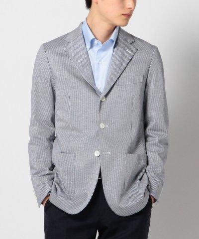 SD: コードレーン ジャージー ジャケット