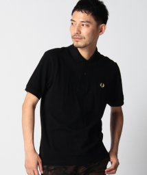 SHIPS JET BLUE/FRED P:MADE IN ENGLAND POLO S   /001910146