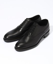 TOMORROWLAND GOODS/FOOTSTOCK ORIGINALS  FRENCH STYLE BALMORAL プレーントゥシューズ/001914262