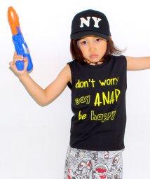 ANAP KIDS/シンプルタンクトップス/001917573