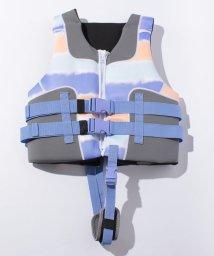 VacaSta Swimwear/【CALIFORNIA SHORE】フローティングベスト/001920089