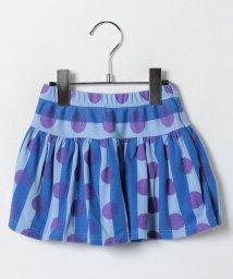 RUGGEDWORKS/総柄スカート/001919910