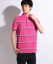 TOMMY HILFIGER MENS/JS ANDREW STP POLO CLF/001920615