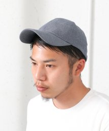 URBAN RESEARCH/【WAREHOUSE】CAP/シャンブレー/001923539