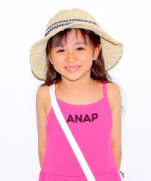 ANAP KIDS/NETオリジナルライン入りHAT/001932364