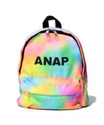 ANAP KIDS/タイダイプリントリュック/001932366