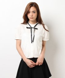 To b. by agnes b./【To.b by agnes.b】 W078 CHEMISE/001933268