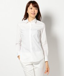 ICB(LARGE SIZE)/CottonShirting シャツブラウス/001941302