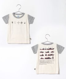 RUGGEDWORKS/船半袖Tee/001919663