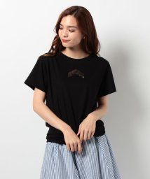 WEGO/simple onepoint Tシャツ/001906192