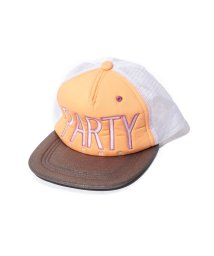 ALGY/PARTYメッシュキャップ/001936918