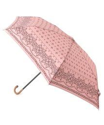 grove/バンダナ柄折りたたみ傘(晴雨兼用)/001949092
