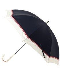 grove/バイカラー晴雨兼用傘(長傘)/001949093
