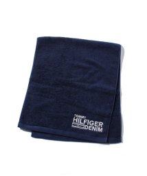 HILFIGER DENIM/THDM JPN FACE TOWEL 1/001946541