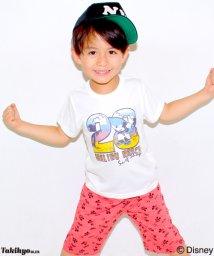 ANAP KIDS/ナンバリングサーフミッキーTシャツ/001952866