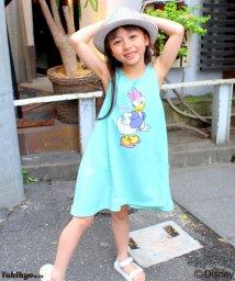 ANAP KIDS/ミニーデイジーAラインワンピース/001952872