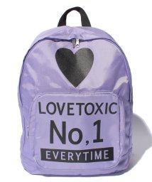 Lovetoxic/ナイロンリュック/001954275