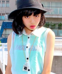 ANAP GiRL/NET限定 パフュームモチーフネックレス/001956750