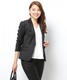 NIJYUSANKU/【スーツ】ファインネスウール ジャケット/001960280